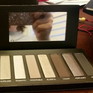 Moodstruck Addiction Shadow Palette #2
